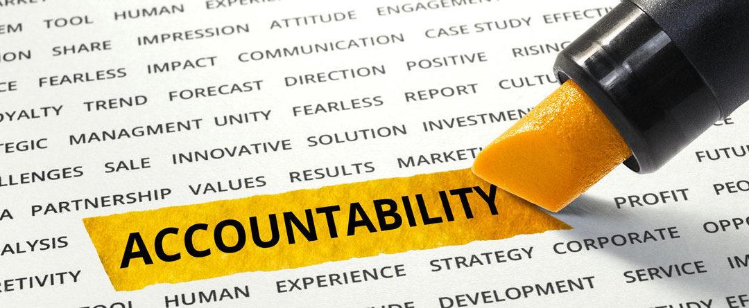 Il modello dell'accountability del Gdpr