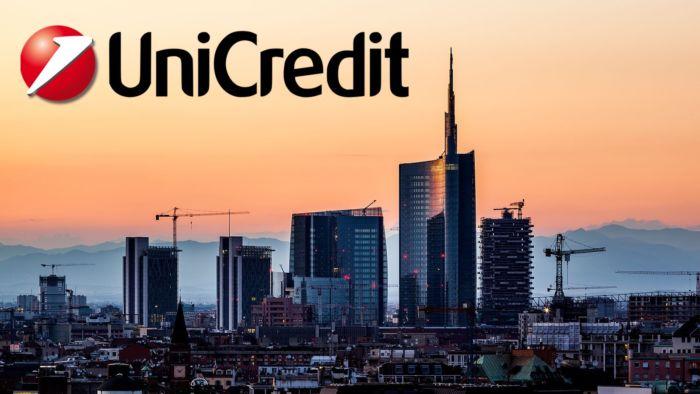 Unicredit, violazione di dati per 3 milioni di utenti nel 2015