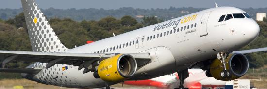Vueling: la compagnia aerea multata per non conformità sui cookies