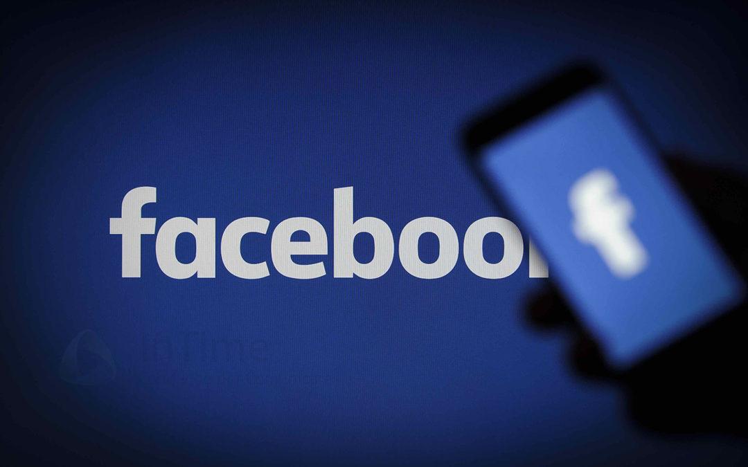 Facebook, multa antitrust dimezzata dal Tar del Lazio