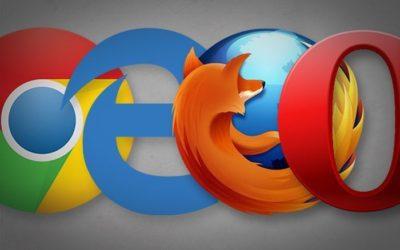 """C'è un nuovo """"scontro tra i browser"""", al centro di tutto c'è la privacy"""
